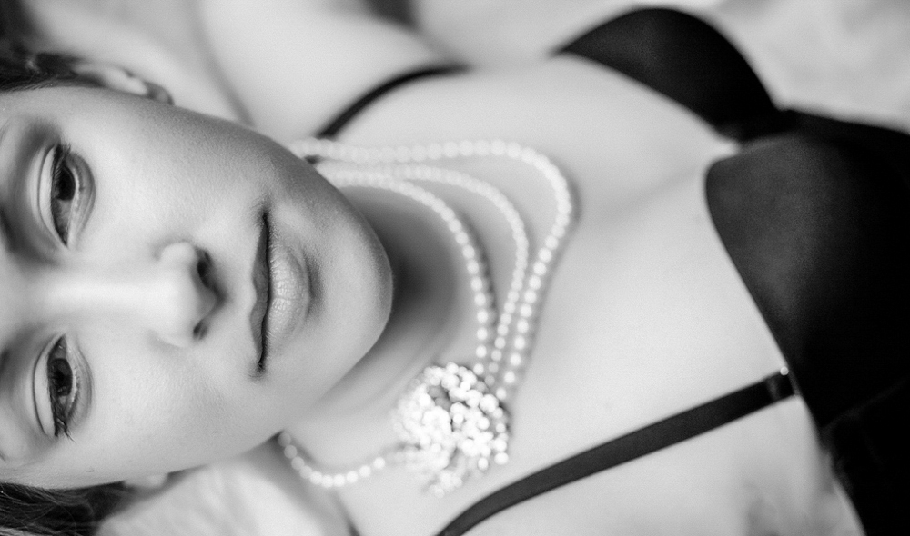 Fine Art Boudoir Photography Luxembourg